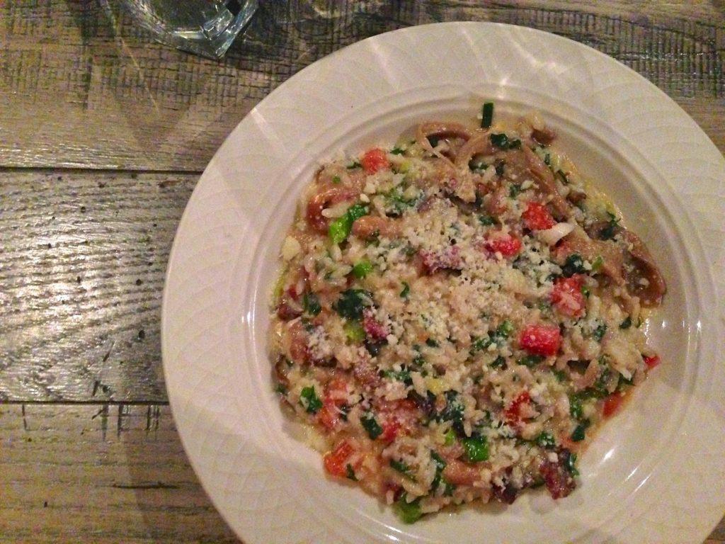 MP Taverna greek restaurant astoria