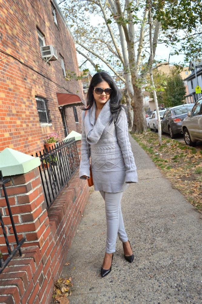 siwy jeans grey skinny jean black heels