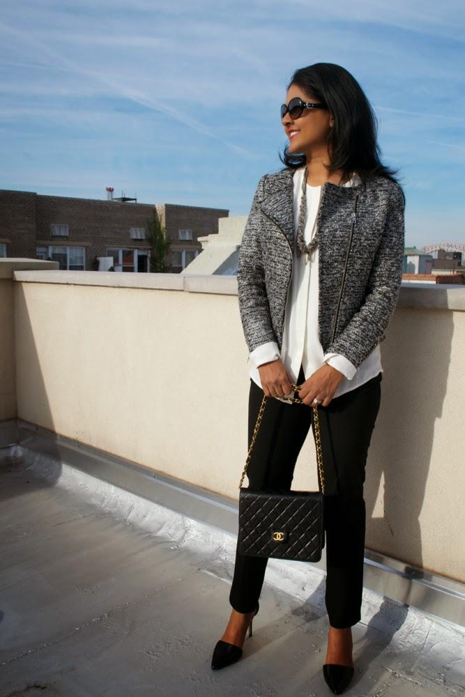 Chanel vintage purse black lambskin purse chanel