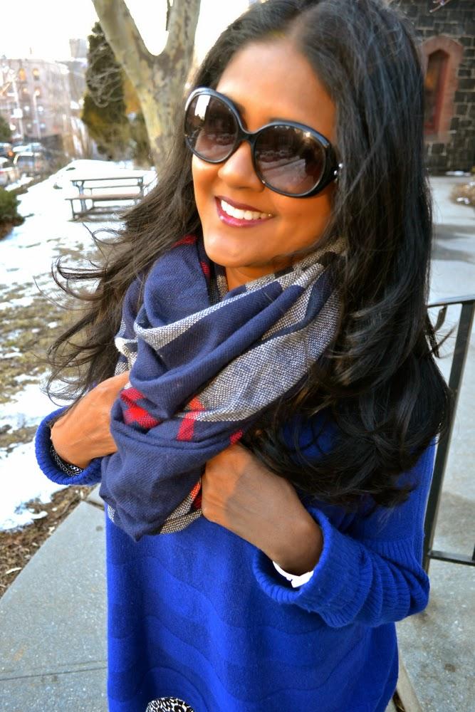 Prima Donna scarf and accessories Astoria accessories