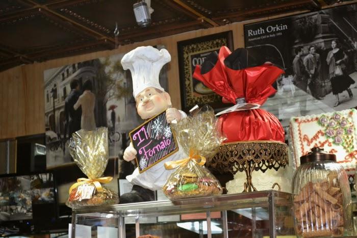 Astoria bakery Astoria cafe red velvet cake astoria