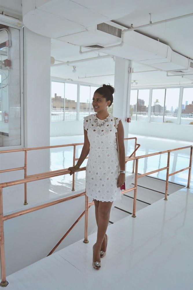Studio 450 NYC wedding