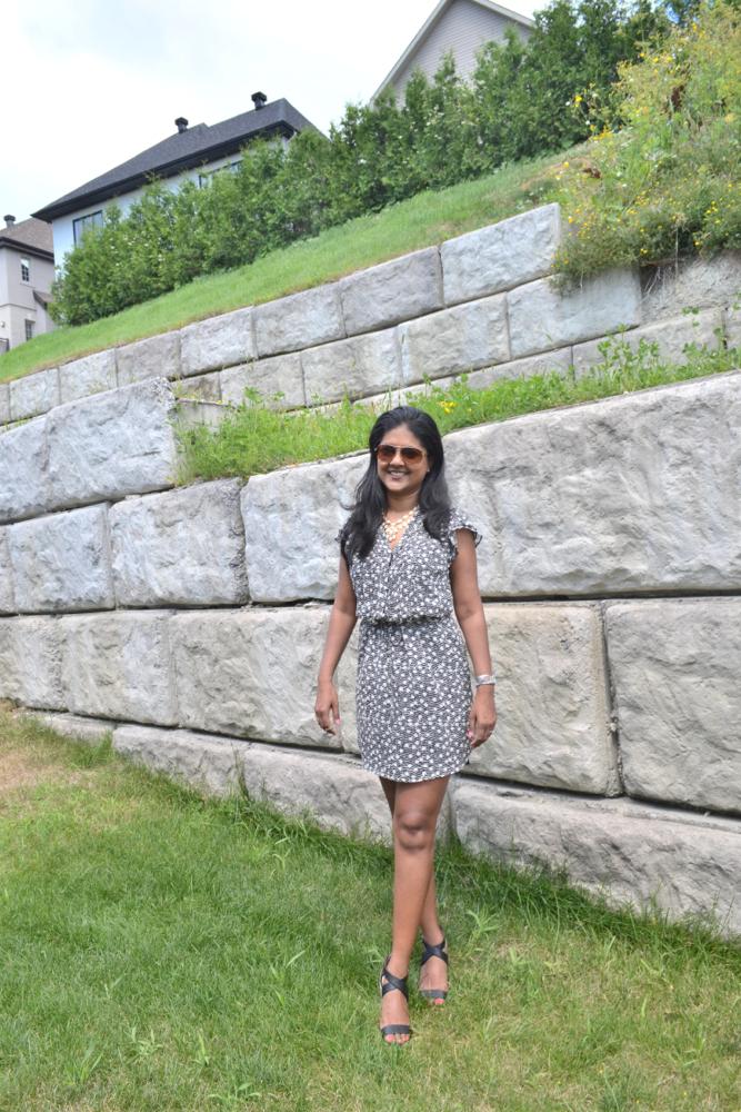 H&M dress in Ottawa