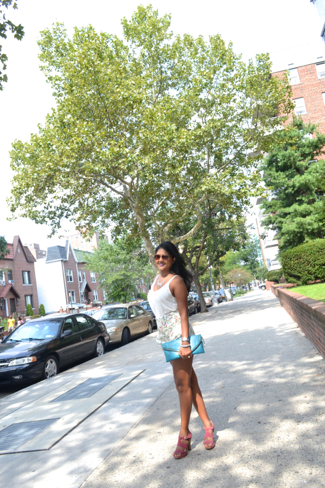 summer in astoria new york