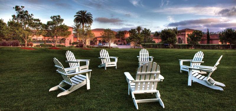 Fairmont Grand Del Mar San Diego