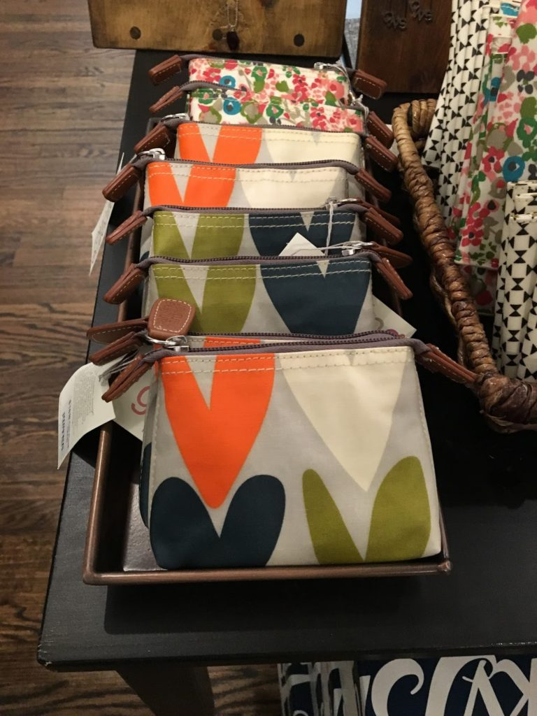 Astoria new York gift shop