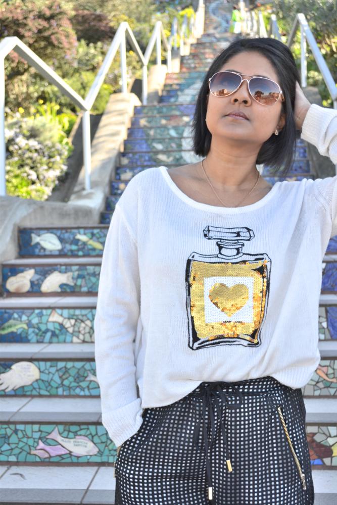 Astoria In Heels Fashion blogger New york
