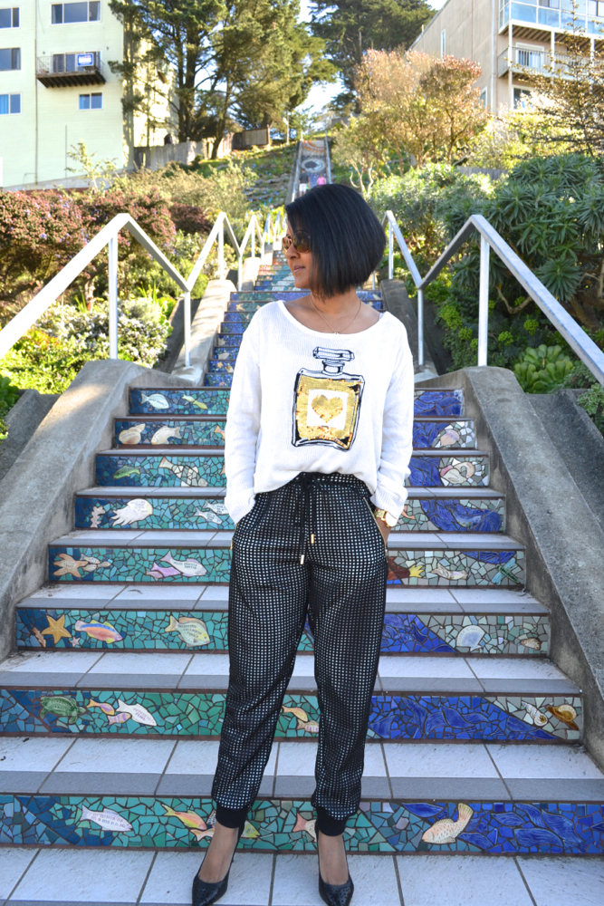 New York Fashion Blogger Caribbean Fashion