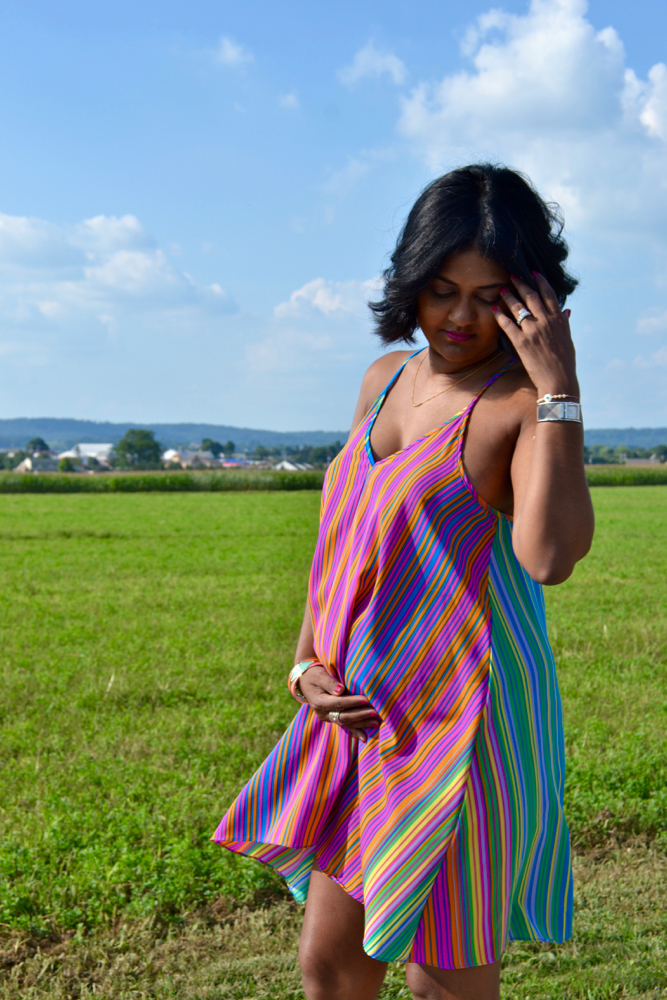 26 weeks pregnant style maternity style