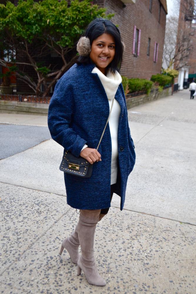 Furla metropolitan purse black cross body bag