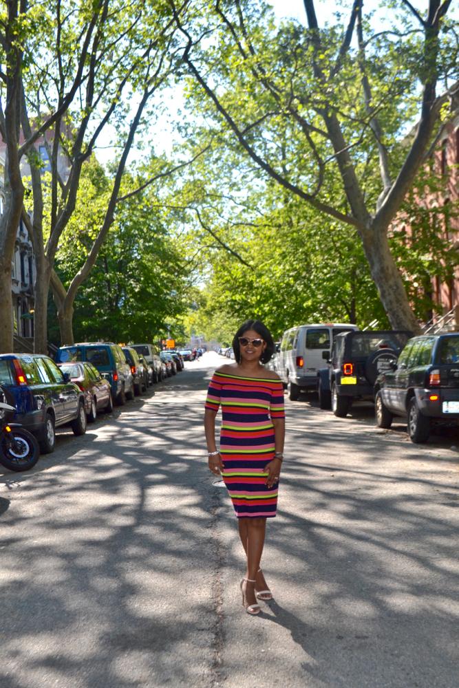 Prettiest Street in Astoria