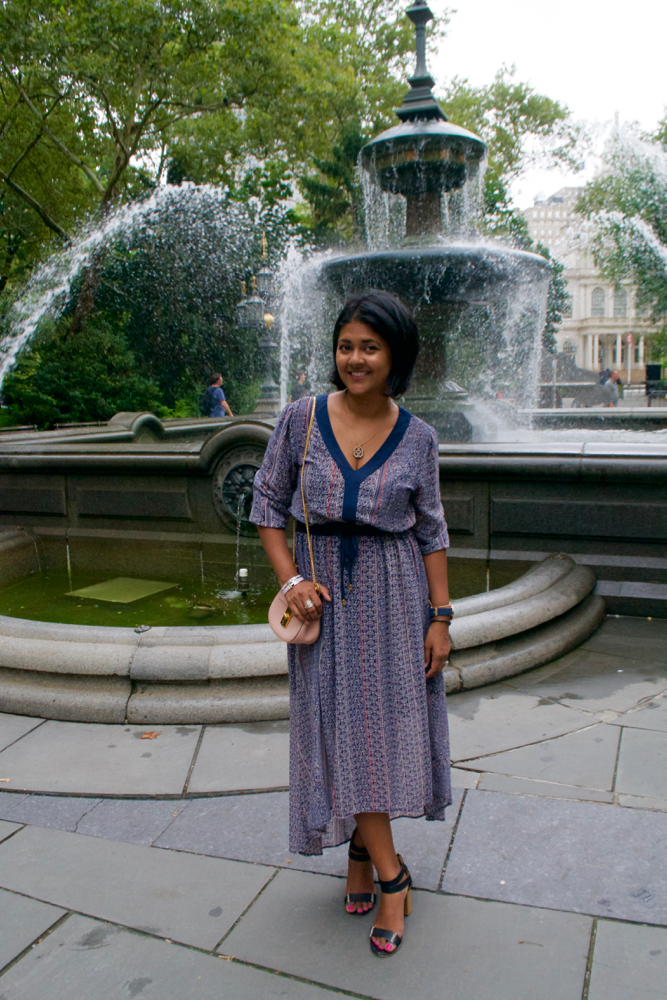 summer outfits to wear in new york city