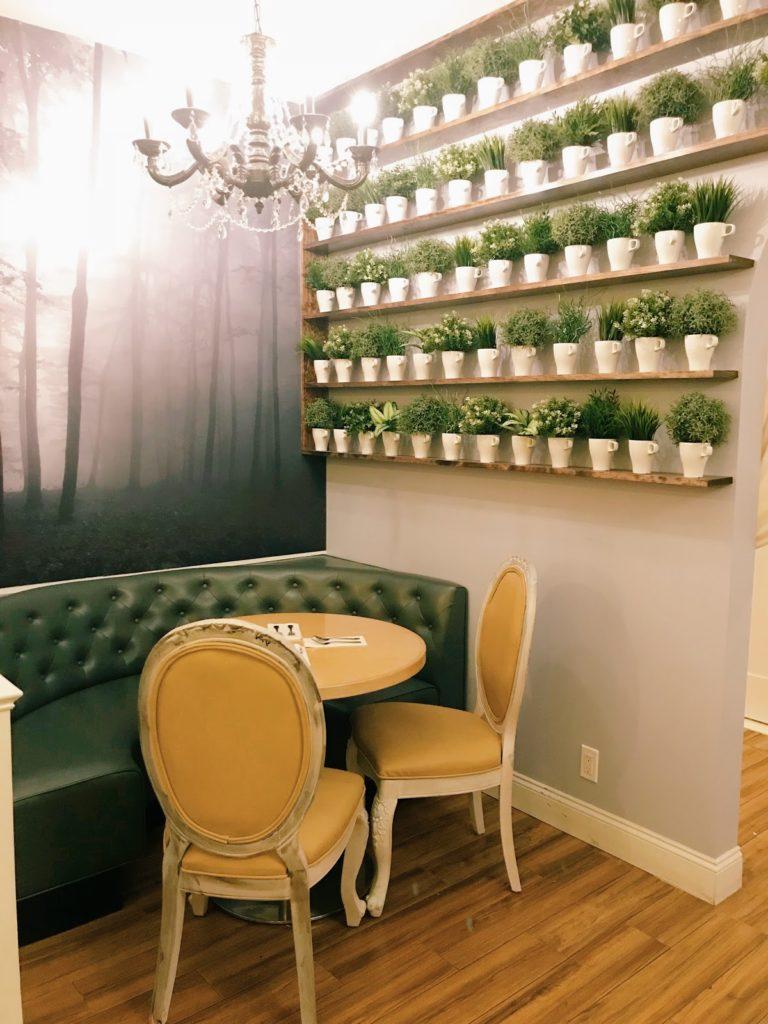 Prince Tea Room in Astoria Queens NY