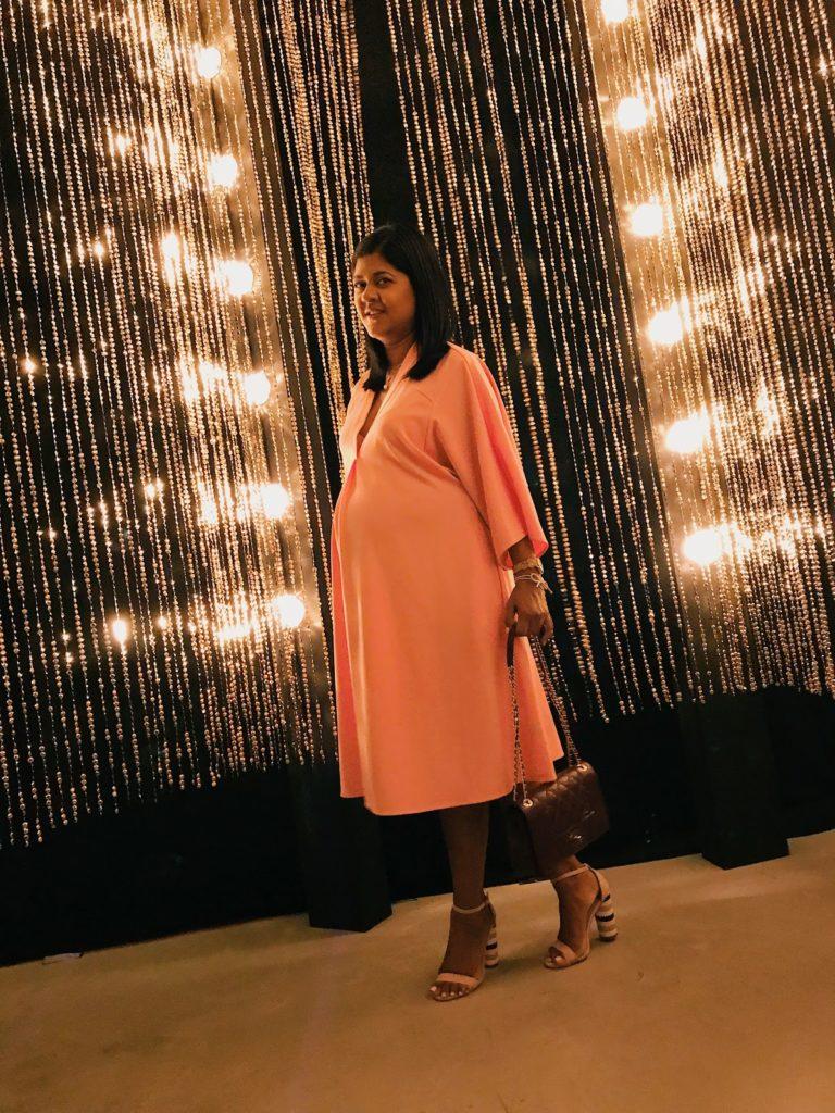 Shiseido Popup experience NYC soho NYFW SS19